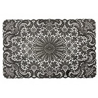 Funky Lace Table Mats