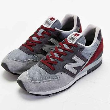 New Balance 996 Made In USA Connoisseur Painters Running