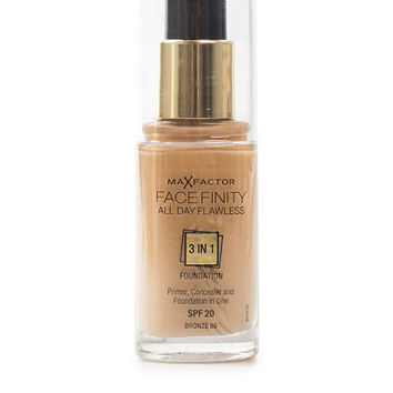 All Day Flawless Foundation, Max Factor