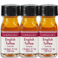 English Toffee Flavoring Oil - Default