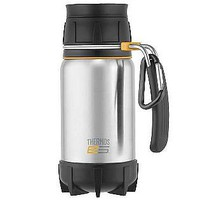Thermos -E5 16oz Leak-proof travel mug-Fitness & Sports-Camping & Hiking-Coolers & Beverage Holders