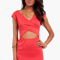 Strapped In Dress $38