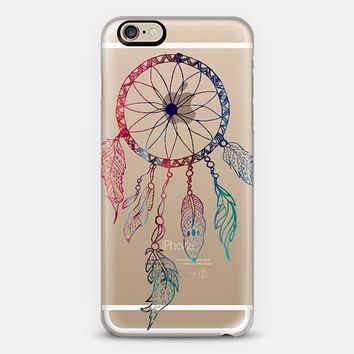 BOHO DREAMCATCHER iPhone 6 case by Nika Martinez | Casetify