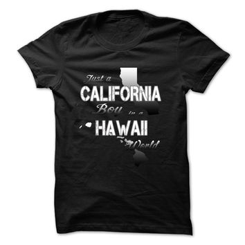 Super California-Hawaii B