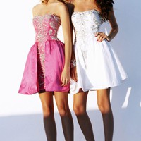 Sherri Hill 2786