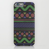 Bring back the 90s iPhone & iPod Case by BlackBox