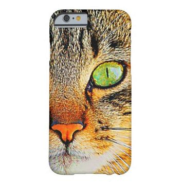 Cute Cat I Phone 6 Case