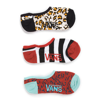 Animal Canoodle Socks 3 Pack  Shop Womens Socks at Vans