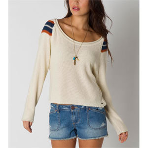 O&#x27;NEILL Varsity Womens Sweater 934193150 | Sweaters &amp; Cardigans | Tillys.com