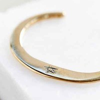 ACB Star Cuff Bracelet - Urban Outfitters
