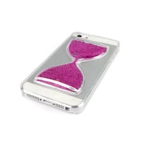 Hourglass iPhone 5 Case