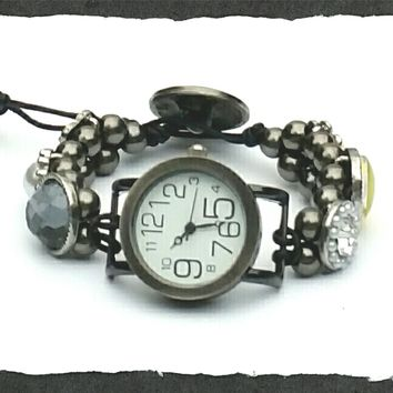 143 Handmade Watch