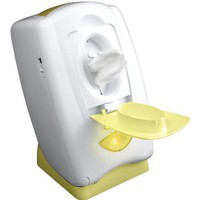 Dex Baby Space Saver Wipe Warmer
