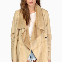 Fur Me In Coat $68