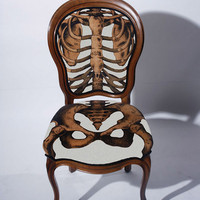 Anatomically Correct Chairs | Seating | Home