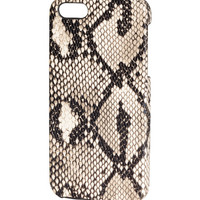 iPhone 5/5s Case - from H&M