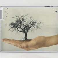 It&#x27;s all in your mind Laptop &amp; iPad Skin by Skye Zambrana | Society6