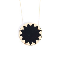 See Star Pendant Necklace - 2020AVE