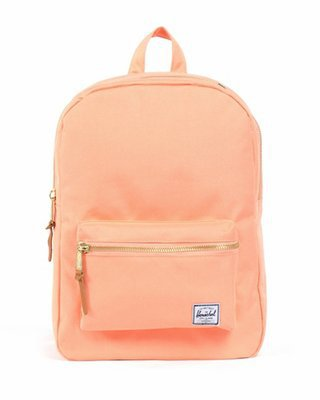 Herschel Supply Co. Settlement Mid-Volume Backpack - Coral