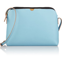The Row - Leather shoulder bag