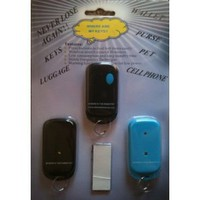 Amazon.com: Where Are My Keys? Key Finder. Wireless RF Transmitter & Receivers, Remote Control, Wallet, Pet, Cell phone, keyfinder, (Free Extra Batteries): Electronics