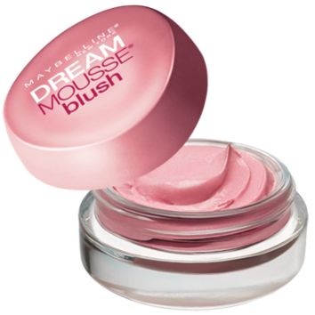 Dream Mousse® Blush - Blush By Maybelline