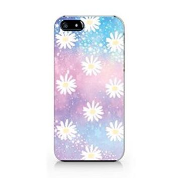 Daisy Iphone 5 Case, Iphone 5S Case Slim Protective Phone Case Hard Cover Iphone 5/5S- Emerishop