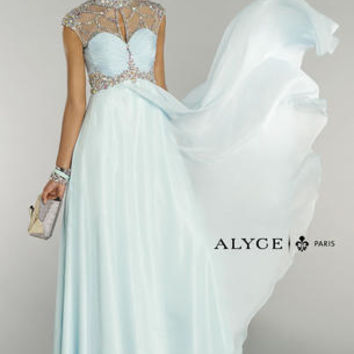 Alyce Prom 6414 Alyce Paris Prom Prom Dresses, Evening Dresses and Homecoming Dresses | McHenry | Crystal Lake IL