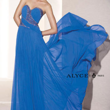 Alyce Black Label 5663 Alyce Paris Black Label Prom Dresses, Evening Dresses and Homecoming Dresses | McHenry | Crystal Lake IL