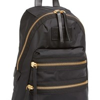 Women's MARC BY MARC JACOBS 'Mini Domo Arigato Packrat' Backpack - Black