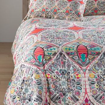 DENY Designs 'Sharon Turner - Holly' Duvet Set | Nordstrom
