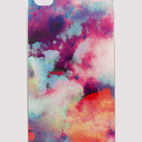 Rainbow Cloudscape Iphone4/4S Case - New Arrivals - Retro, Indie and Unique Fashion