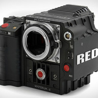 Red Epic-M Monochrome Camera | Uncrate