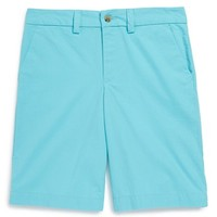 Boy's Ralph Lauren Canvas Shorts