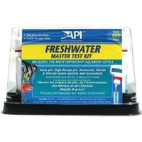 Amazon.com: API Freshwater Master Test Kit: Pet Supplies