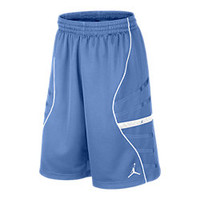 The Jordan AJXI Men's Basketball Shorts.