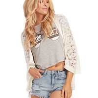 Classic Frayed High-Waisted Shorts | Wet Seal