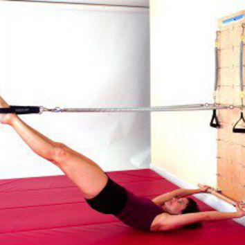 Springboard | Ellie Herman Pilates