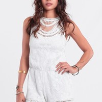 Ace Romper By Tularosa   Threadsence