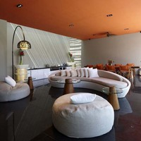 Fascinating Spa Interiors At The W Retreat & Spa in Bali