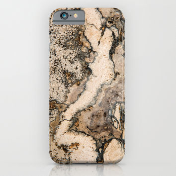 MARBLED iPhone & iPod Case by Catspaws