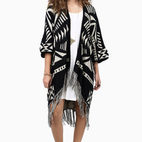 South Of The Border Cardigan $47