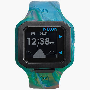 Nixon The Supertide Mens Watch Multi One Size For Men 25659595701