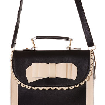 The Bees Knees Bow Purse