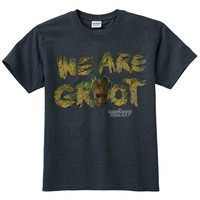 Guardians of the Galaxy ''We Are Groot'' Tee - Boys 8-20