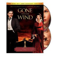 Gone with the Wind (Two-Disc 70th Anniversary Edition) (2009)