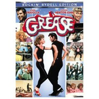 Grease (Rockin' Rydell Edition) (1978)