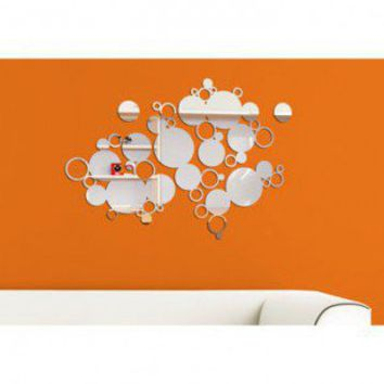 ADZif Eko Bubbles Wall Decal - M1013 - All Wall Art - Wall Art & Coverings - Decor