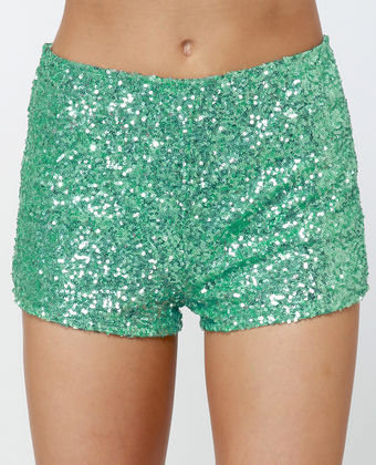 Find sequin shorts at ShopStyle. Shop the latest collection of sequin shorts from the most popular stores - all in one place.