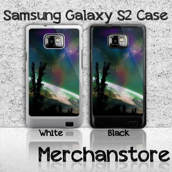 Anthony Green Samsung Galaxy S2 Case